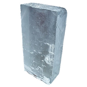 Ice block – basic construction element