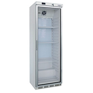 Rental of showcase fridge