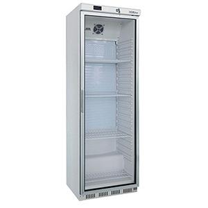 Zapůjčení prosklené lednice